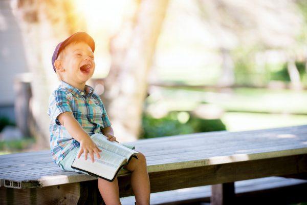 Workshop O que queres ser quando fores grande? - Joana Santos | Educação e Parentalidade